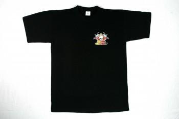 T-Shirt Killa Skull